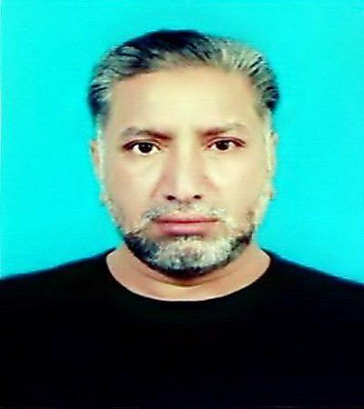 Muhammad Hanif