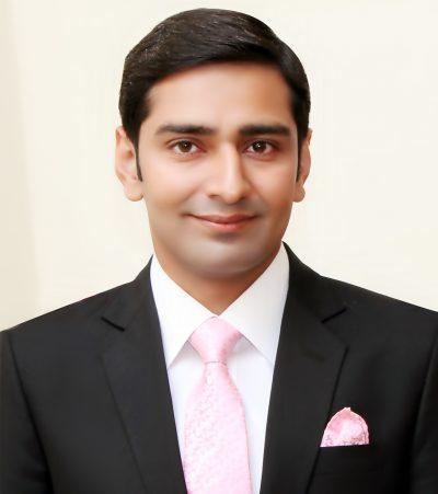 Muhammad Jahangir Sarwar