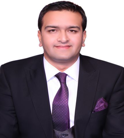 Muhammad Saghir Sarwar